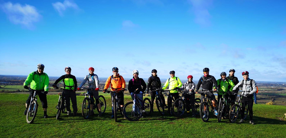 Ivinghoe Group Ride